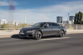 volkswagen black 2019 volkswagen arteon first drive review automobile magazine