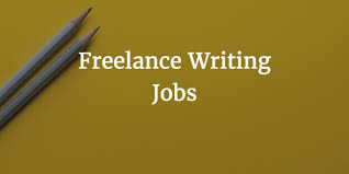 jobs for freelance writers and editors part time freelance writing jobs work from home doing online
