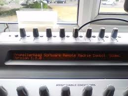 m audio project mix i o firewire audio interface u0026 midi mackie