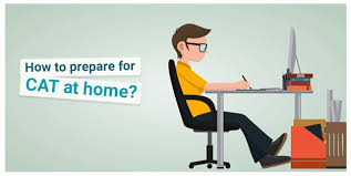prepare for cat at home cat 2017 preparation tips byjus