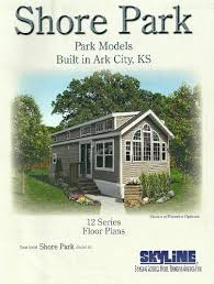 Skyline Manufactured Homes Floor Plans Parkview Housing Retail Manufactured Housing Pittsburg Kansas