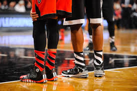stance will be the official sock of the nba teams will wear socks