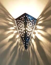 moroccan wall lamp moroccan brass wall lamp ameego me