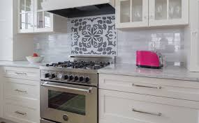 Backsplash In The Kitchen Home Old Port Specialty Tile