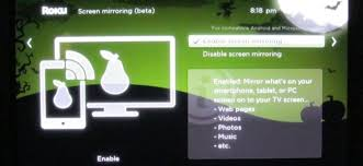 screen mirroring android how to use miracast screen mirroring from windows or android