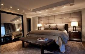 lighting stunning master bedroom lighting on small home