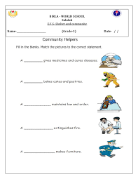 worksheets for class 1 kvs test papers for grade english take a