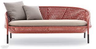 2 Seater Outdoor Sofa 8 Woven Outdoor Furniture Pieces