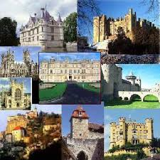 europe tours tour in europe chartres angers tours