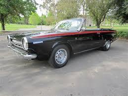 1963 dodge dart gt 1964 dodge dart gt black rally rims cool 1963 1965 dodge darts