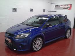 used 2009 ford focus rs rs for sale in lancashire pistonheads