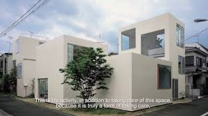 Row House In Sumiyoshi - moriyama house la casa e lo spazio della città youtube