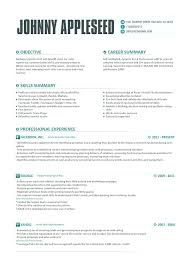 modern resume format 2015 exles current resume trends resume sle format current resume trends