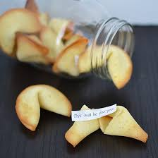 new year s fortune cookies new years cookies gallery foodgawker