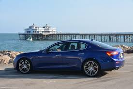 maserati ghibli green maserati ghibli s q4 road trip from malibu to palm springs motrface