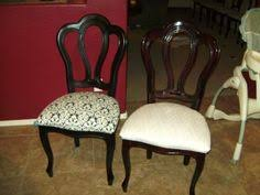 how to upholster a chair room upholstery and tutorials