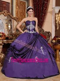 quinceanera dresses 2014 purple gown 2014 quinceanera dresses with embroidery