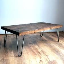 wood top coffee table metal legs metal top coffee table metal glass top coffee table twip me