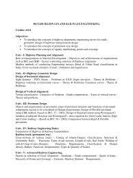 cbr engineering 7 3 pdf track rail transport rail transport