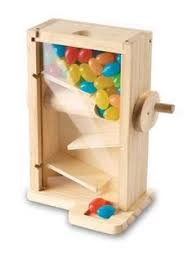 Wood Projects For Gifts by Wood Sweet Dispenser Google Search Bastelideen Pinterest