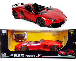 rc lamborghini aventador rastar rc car licensed1 12 lamborghini aventador j supercar on