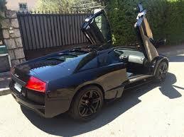 Lamborghini Murcielago 4x4 - madwhips