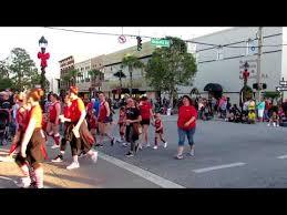 Light Up Ocala Children U0027s Parade At Light Up Ocala Youtube