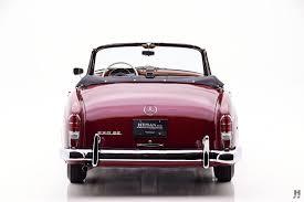 used 1960 mercedes benz 220se 1960 mercedes benz 220se cabriolet