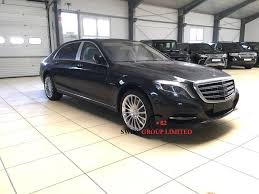 mercedes maybach s500 mercedes maybach s500 my2017 swiss group limited