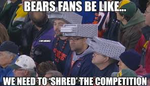 Bears Memes - nfl memes on twitter chicago bears vs green bay packers http