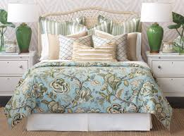 Eastern Accents Bed Barclay Butera Luxury Bedding By Eastern Accents