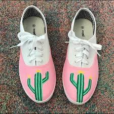 urban cactus ring holder images Shoes new boho urban cactus painted kegs poshmark jpg