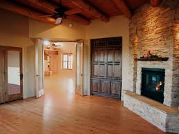 Adobe Homes by Adobe Santa Fe Style Homes Home Styles