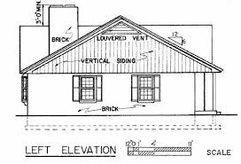 country ranch house plans country ranch house plan 3 bedroom house with 2 car garage