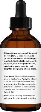 Serum Cce vitamin c royalty serum uptown cosmeceuticals