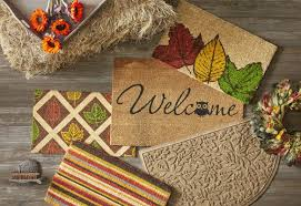 Owl Canisters For The Kitchen Home U0026 More Barn Owl Welcome Doormat U0026 Reviews Wayfair