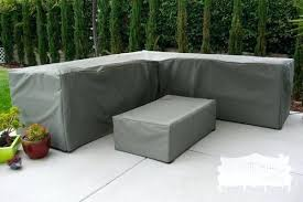 Outdoor Sectional Sofa Cover Minimalist Patio Furniture Sectional Cover L Shaped At