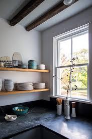 Farmhouse Kitchen Sf Kitchen Of The Week Hudson Valley Farmhouse Kitchen Reborn