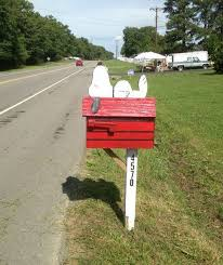 creative and mailbox designs