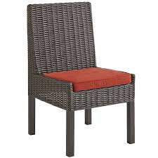 dining chair rattan dining chairs for beach style dining room