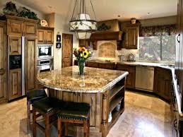 kitchen island extraordinary kitchen design with three backless