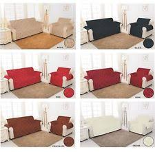 Armchair Arm Covers Uk Arm Covers Furniture Accessories Ebay