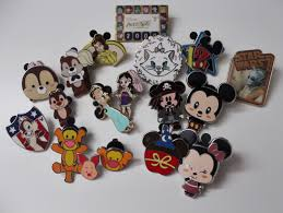 halloween pins disney world haul winter 2015 2016 simply sinova