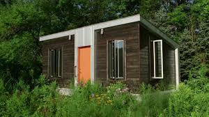 tiny house hgtv 220 square foot tiny house video hgtv
