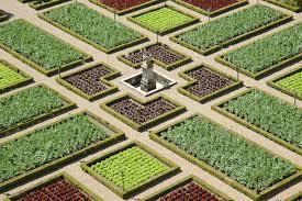 Kitchen Gardens Design The Kitchen Garden Chateau And Gardens Of Villandry