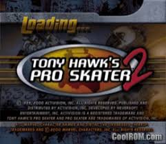 tony hawk pro skater apk tony hawk s pro skater 2 rom iso for sony playstation