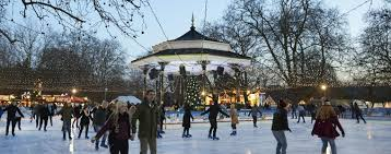 out and about get your skates on where to skate in
