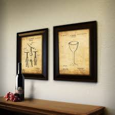 Unusual Wall Art by Extraordinary Kitchen Wall Decor Wine Fresh Ideas Bottle Unusual