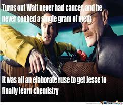 Meme Breaking Bad - alternate ending to breaking bad by bobmegusta meme center