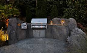 Outdoor Kitchen Lighting Ideas Insanely Clever Design Ideas For Your Outdoor Kitchen